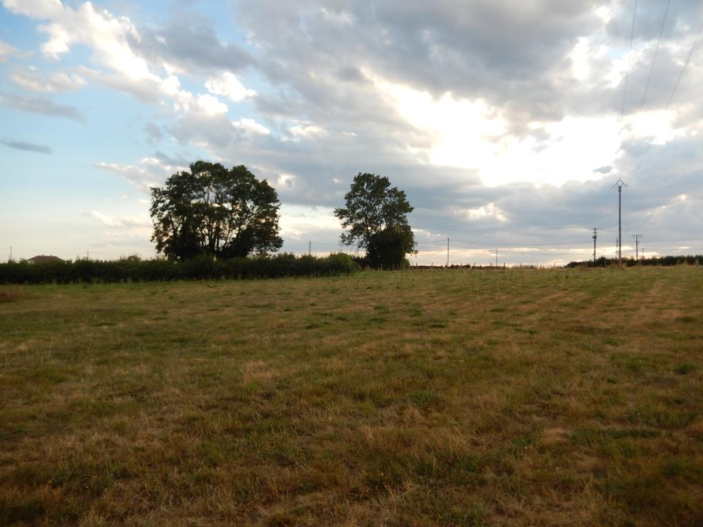Vente Terrain de 2608 m² - ANTULLY 71400 | IMOGROUP LE CREUSOT - IMOGROUP photo4