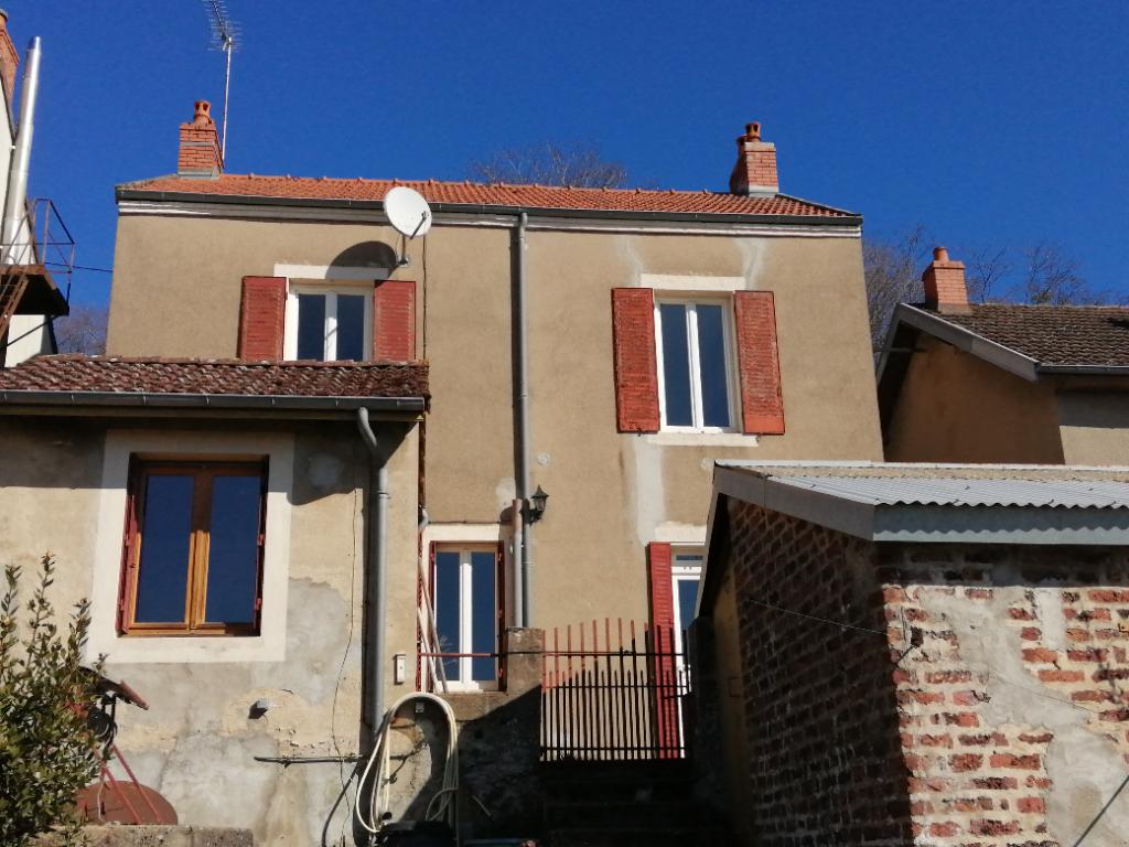Vente Maison de 5 pièces 87 m² - LE CREUSOT 71200 | IMOGROUP LE CREUSOT - IMOGROUP photo1