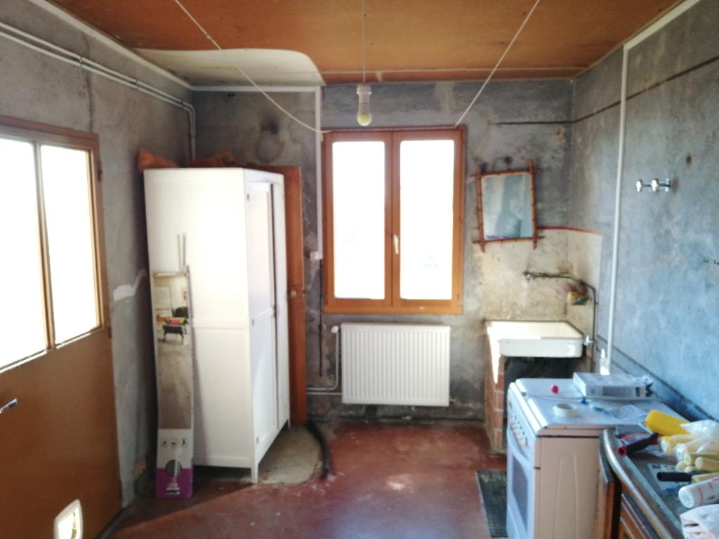 Vente Maison de 5 pièces 87 m² - LE CREUSOT 71200 | IMOGROUP LE CREUSOT - IMOGROUP photo7