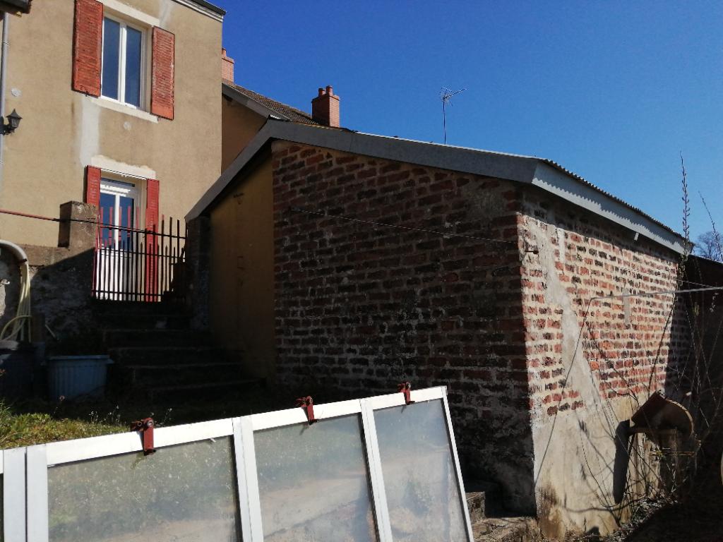 Vente Maison de 5 pièces 87 m² - LE CREUSOT 71200 | IMOGROUP LE CREUSOT - IMOGROUP photo11