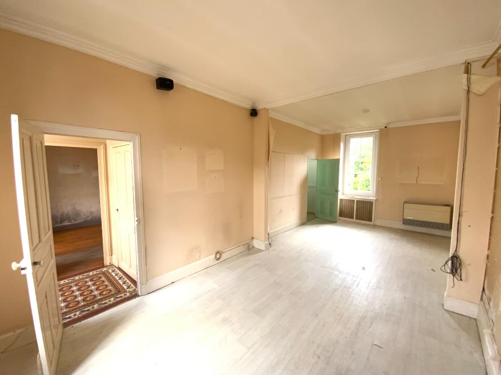 Vente Maison de 4 pièces 81 m² - LE CREUSOT 71200 | IMOGROUP LE CREUSOT - IMOGROUP photo2