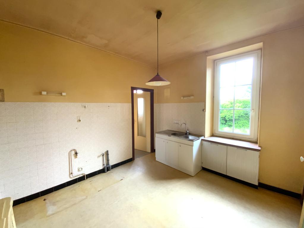Vente Maison de 4 pièces 81 m² - LE CREUSOT 71200 | IMOGROUP LE CREUSOT - IMOGROUP photo4