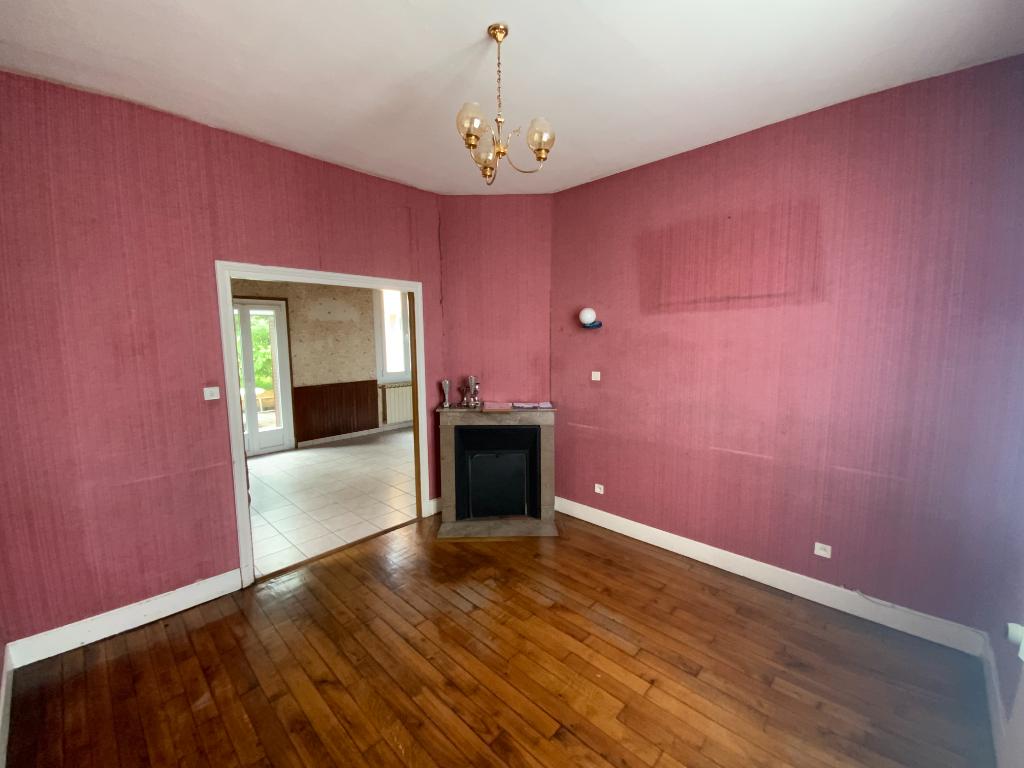 Vente Maison de 5 pièces 88 m² - LE CREUSOT 71200 | IMOGROUP LE CREUSOT - IMOGROUP photo3