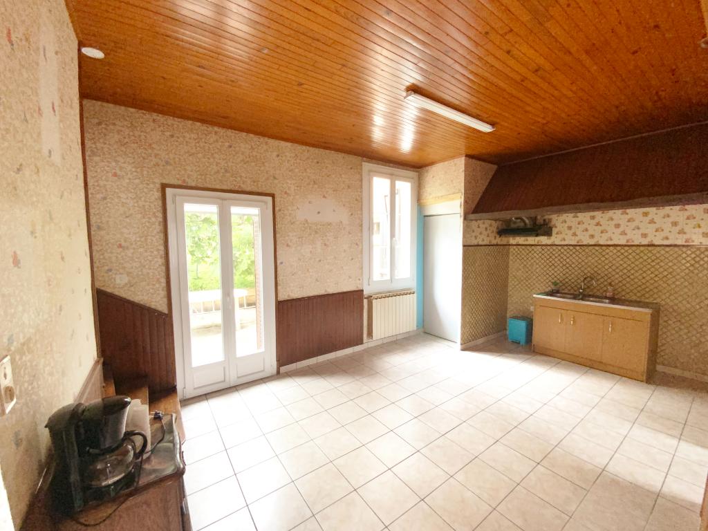 Vente Maison de 5 pièces 88 m² - LE CREUSOT 71200 | IMOGROUP LE CREUSOT - IMOGROUP photo4