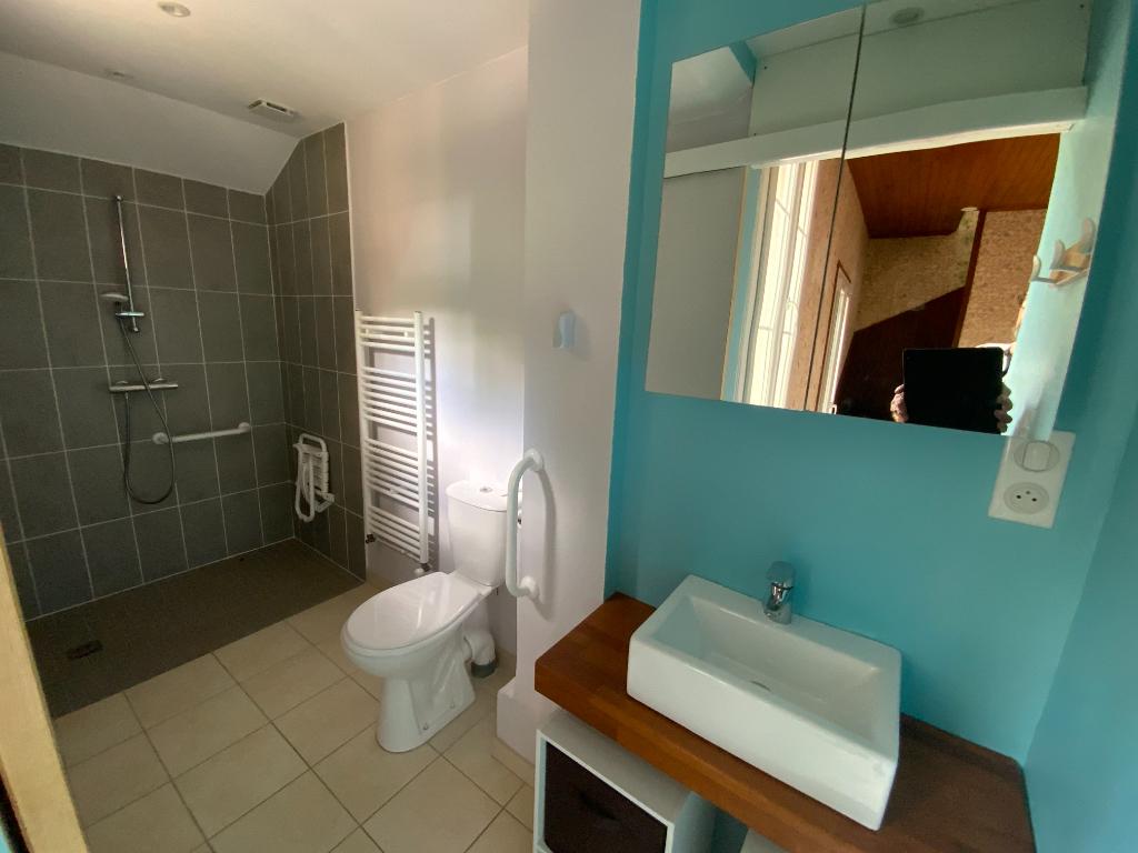 Vente Maison de 5 pièces 88 m² - LE CREUSOT 71200 | IMOGROUP LE CREUSOT - IMOGROUP photo5