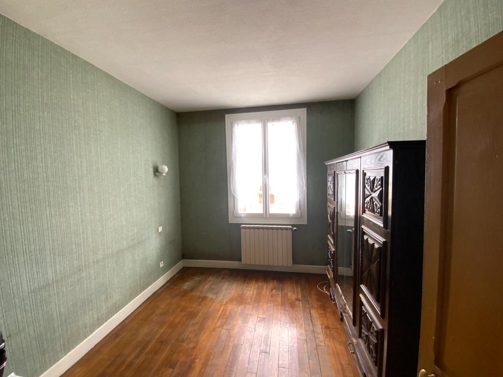 Vente Maison de 5 pièces 88 m² - LE CREUSOT 71200 | IMOGROUP LE CREUSOT - IMOGROUP photo7