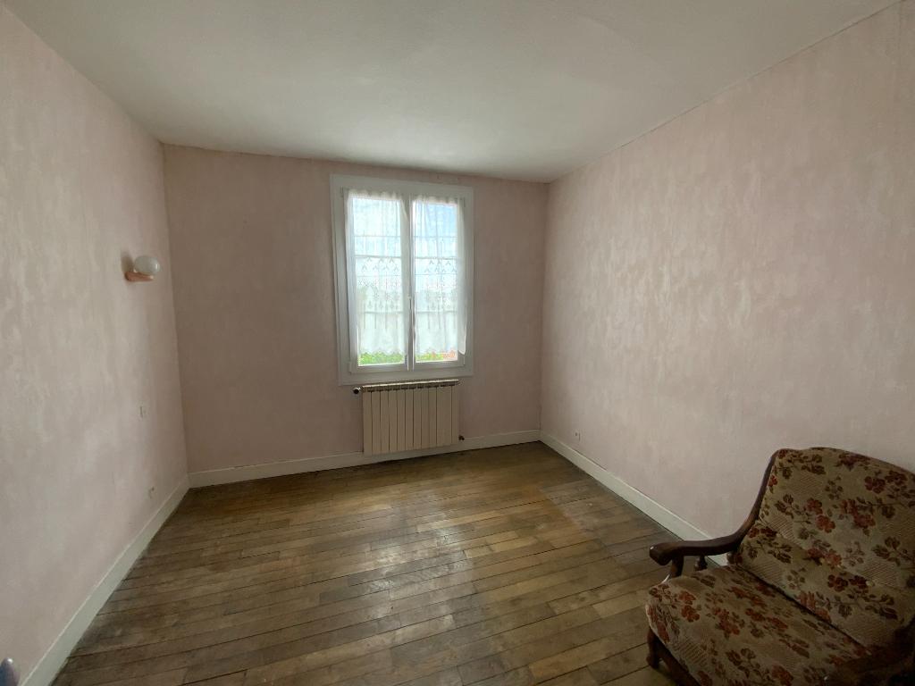 Vente Maison de 5 pièces 88 m² - LE CREUSOT 71200 | IMOGROUP LE CREUSOT - IMOGROUP photo8