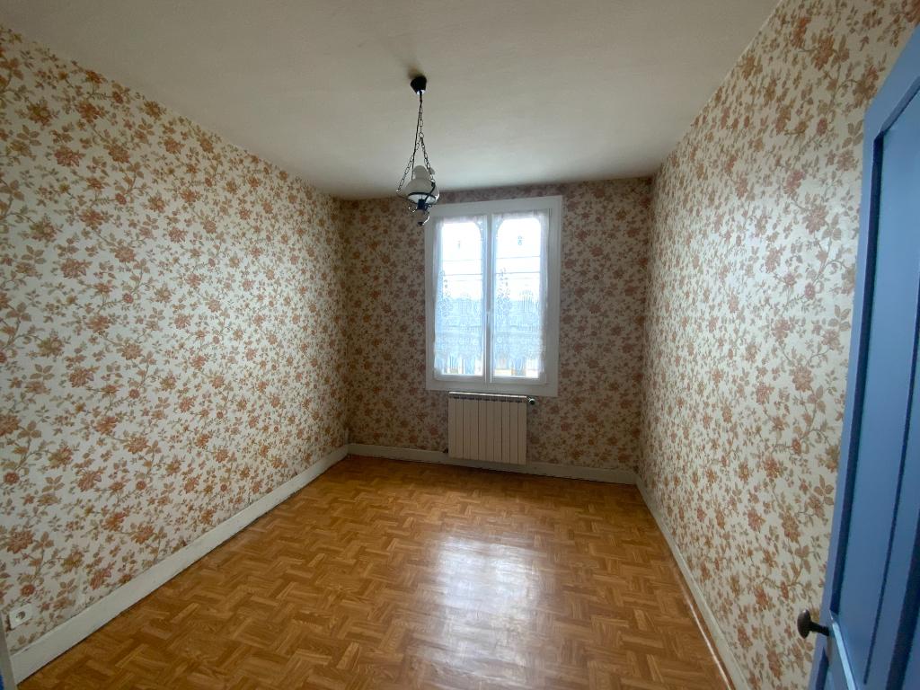 Vente Maison de 5 pièces 88 m² - LE CREUSOT 71200 | IMOGROUP LE CREUSOT - IMOGROUP photo9