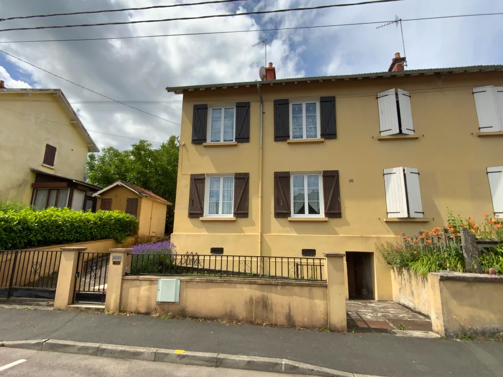 Vente Maison de 5 pièces 88 m² - LE CREUSOT 71200 | IMOGROUP LE CREUSOT - IMOGROUP photo12