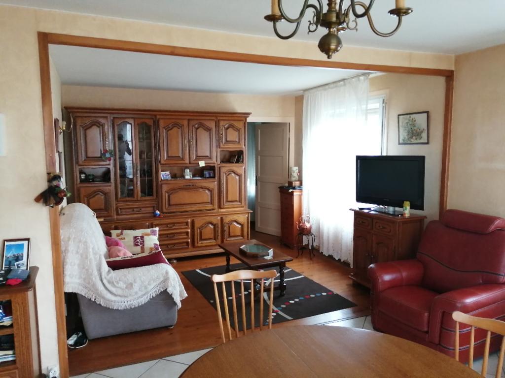Vente Maison de 5 pièces 83 m² - LE CREUSOT 71200 | IMOGROUP LE CREUSOT - IMOGROUP photo3
