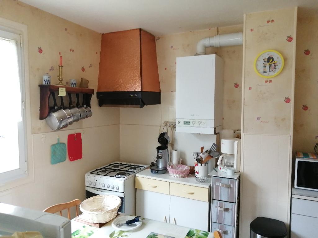 Vente Maison de 5 pièces 83 m² - LE CREUSOT 71200 | IMOGROUP LE CREUSOT - IMOGROUP photo4