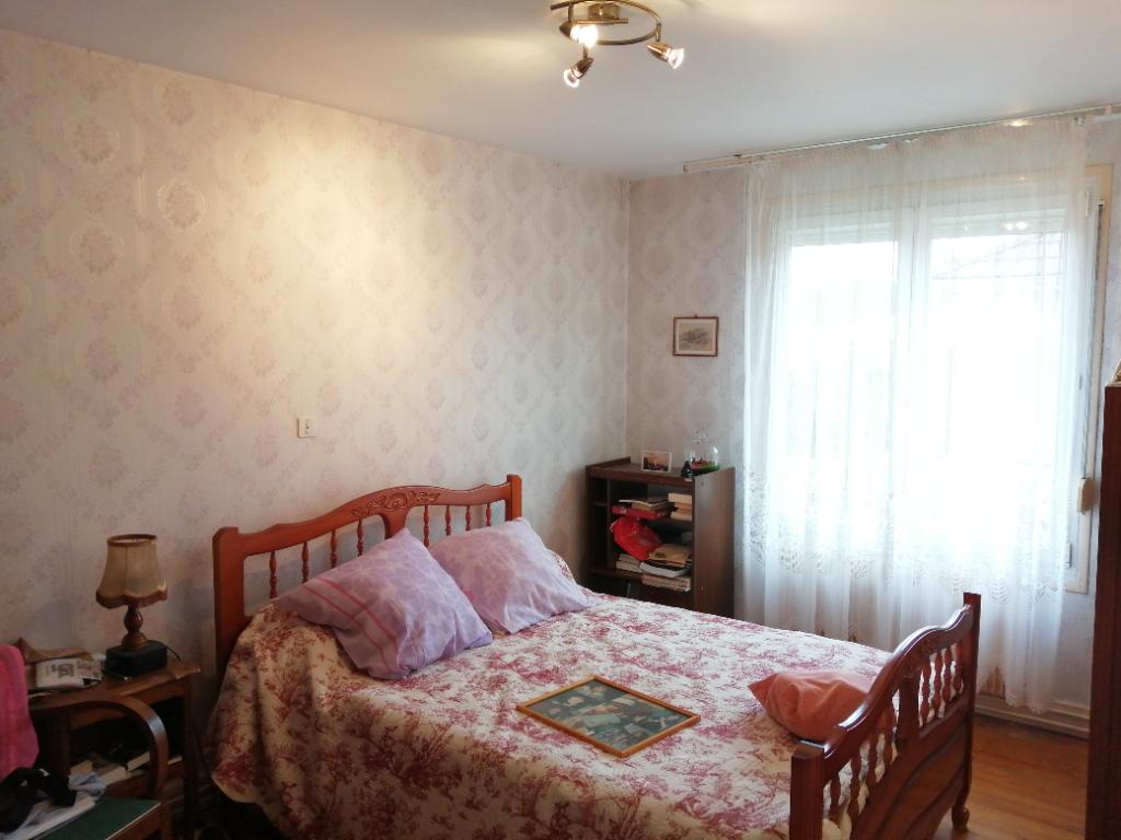 Vente Maison de 5 pièces 83 m² - LE CREUSOT 71200 | IMOGROUP LE CREUSOT - IMOGROUP photo8