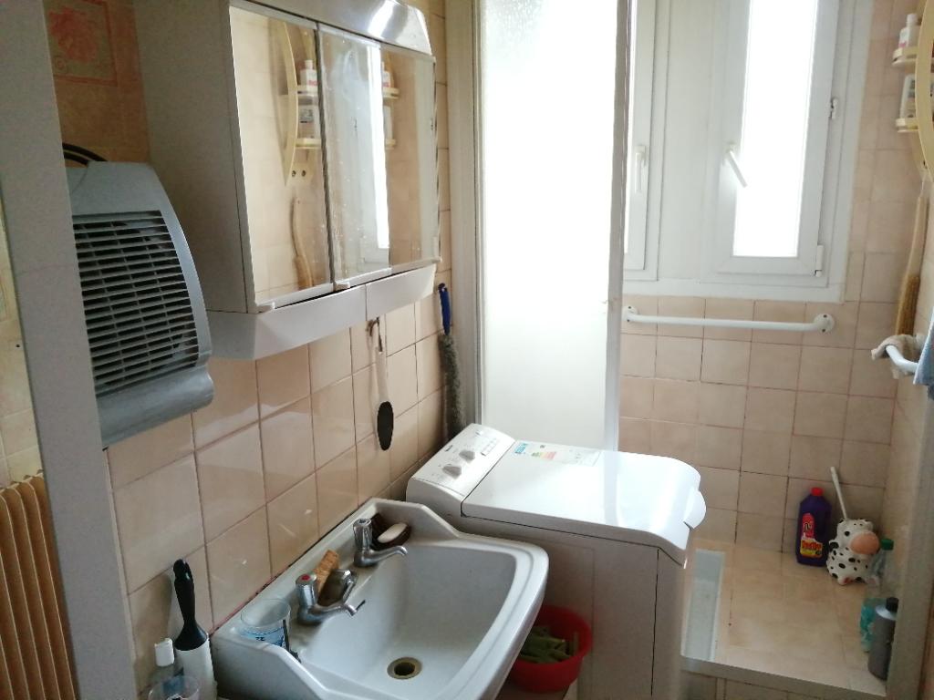 Vente Maison de 5 pièces 83 m² - LE CREUSOT 71200 | IMOGROUP LE CREUSOT - IMOGROUP photo9