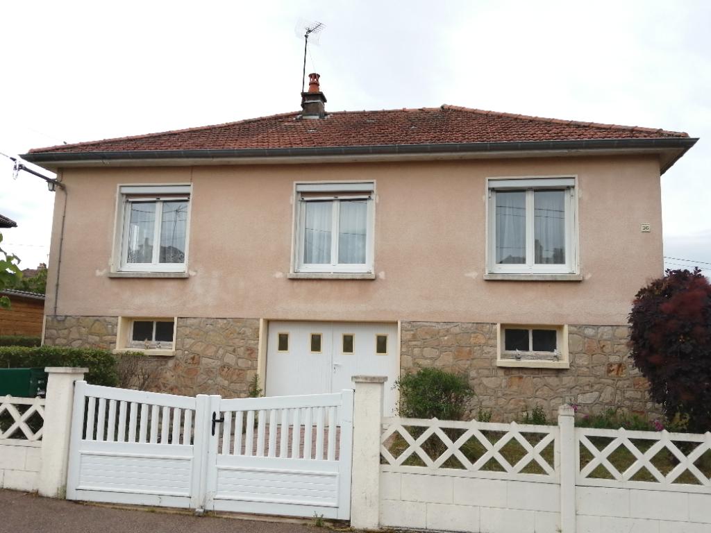 Vente Maison de 5 pièces 83 m² - LE CREUSOT 71200 | IMOGROUP LE CREUSOT - IMOGROUP photo11