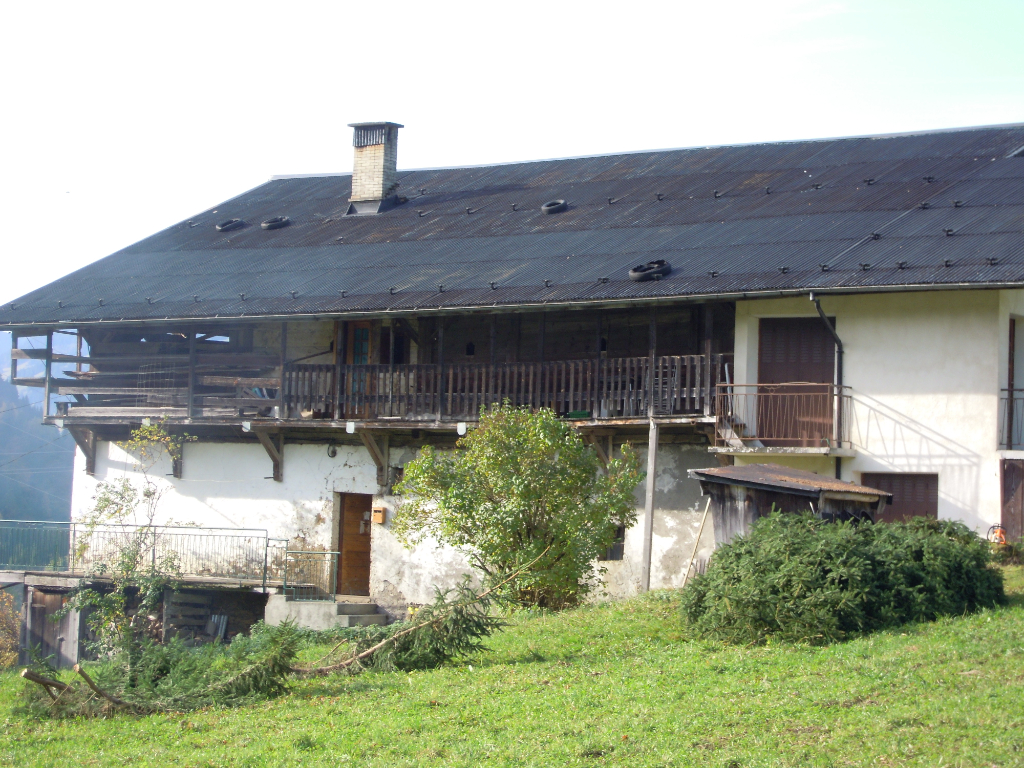 Vente Maison de 6 pièces 220 m² - HAUTELUCE 73620 | IMOGROUP BEAUFORTAIN - IMOGROUP photo2