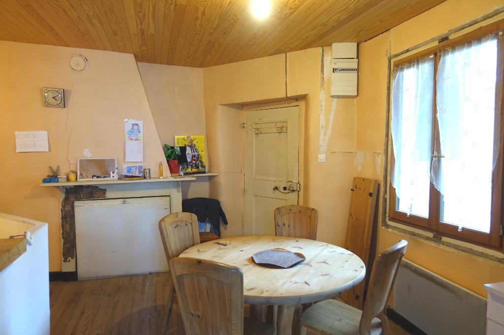 Vente Appartement de 3 pièces 53 m² - BEAUFORT 73270 | IMOGROUP BEAUFORTAIN - IMOGROUP photo1