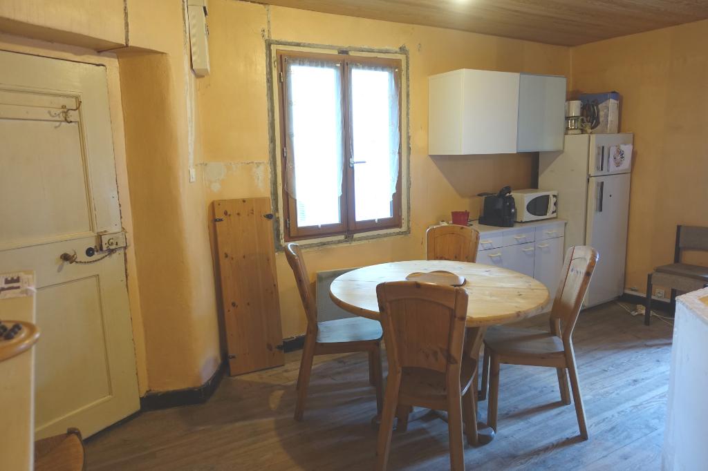 Vente Appartement de 3 pièces 53 m² - BEAUFORT 73270 | IMOGROUP BEAUFORTAIN - IMOGROUP photo2