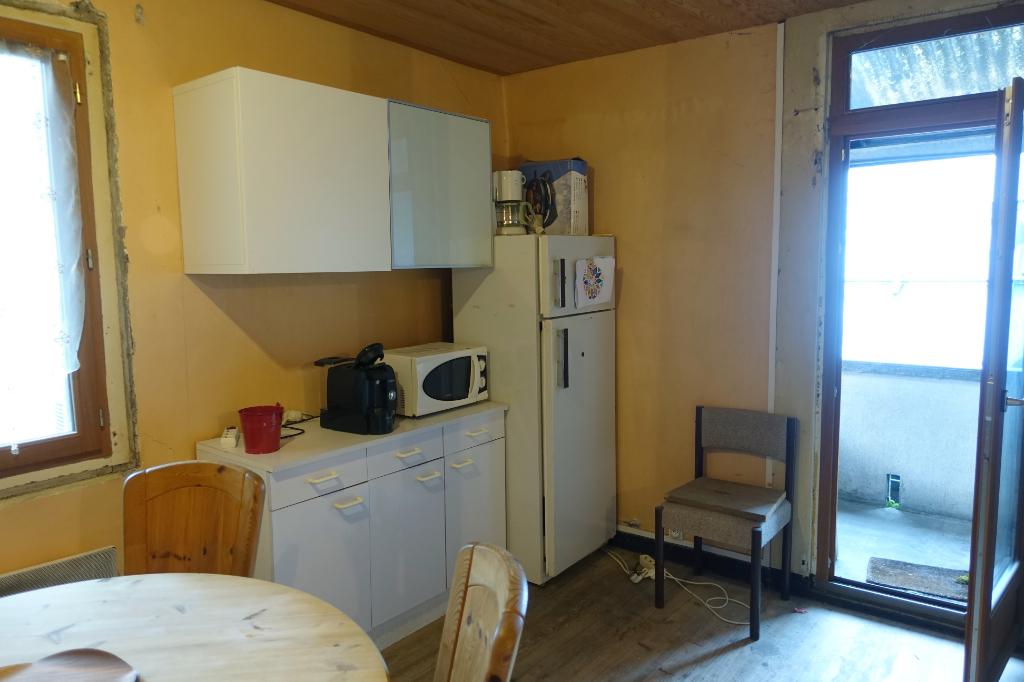 Vente Appartement de 3 pièces 53 m² - BEAUFORT 73270 | IMOGROUP BEAUFORTAIN - IMOGROUP photo3