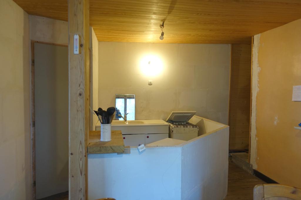 Vente Appartement de 3 pièces 53 m² - BEAUFORT 73270 | IMOGROUP BEAUFORTAIN - IMOGROUP photo4