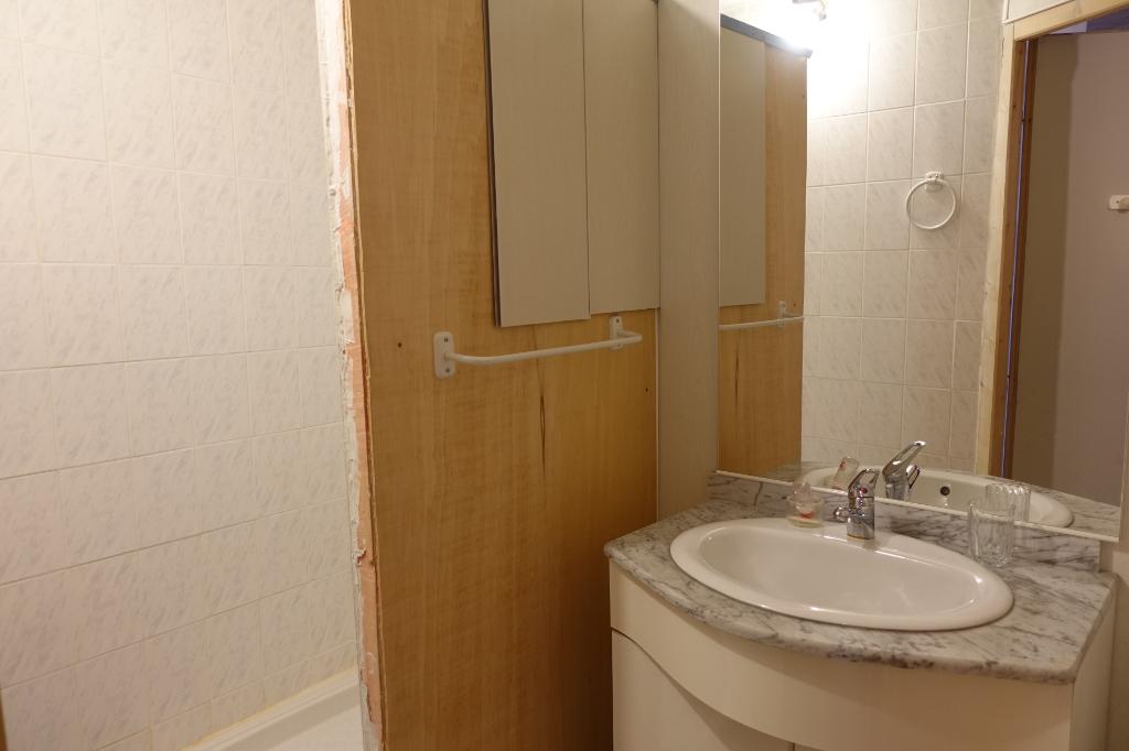 Vente Appartement de 3 pièces 53 m² - BEAUFORT 73270 | IMOGROUP BEAUFORTAIN - IMOGROUP photo5