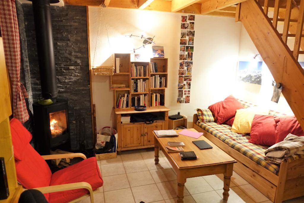 Vente Maison de 3 pièces 70 m² - LES SAISIES 73620 | IMOGROUP BEAUFORTAIN - IMOGROUP photo1