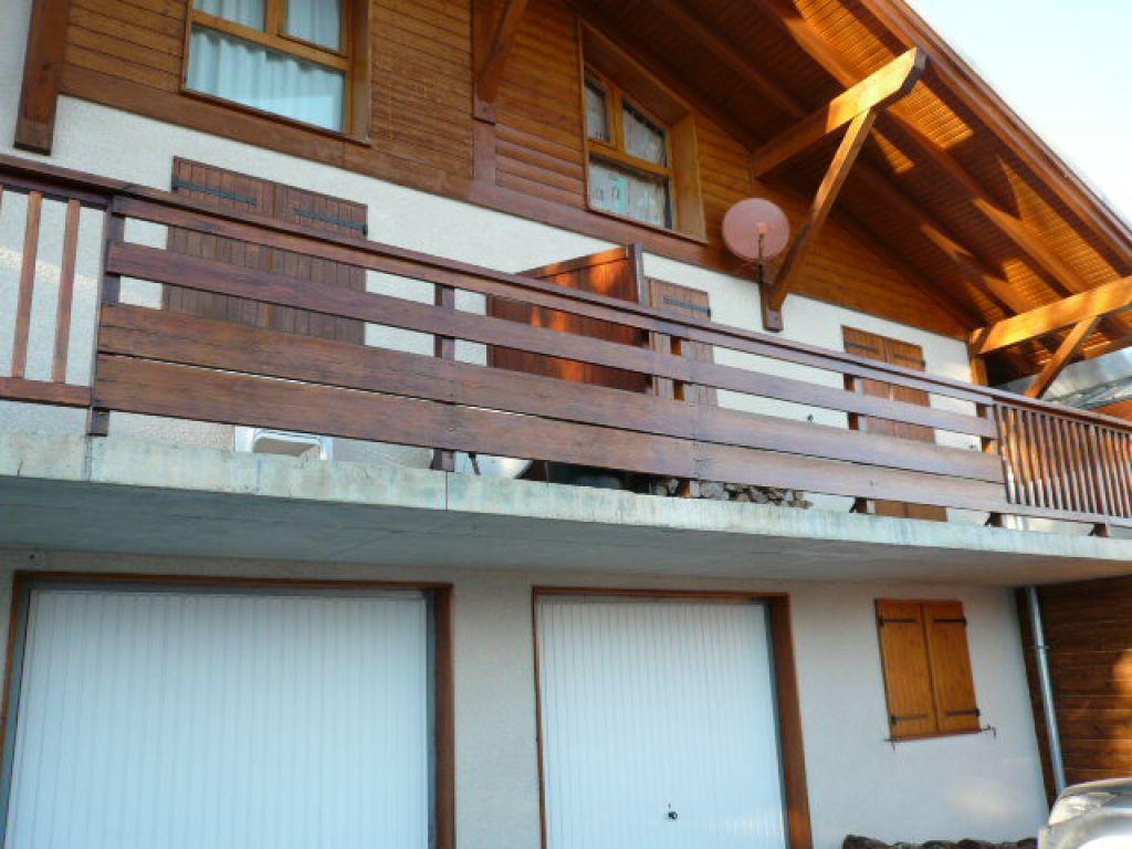 Vente Maison de 3 pièces 70 m² - LES SAISIES 73620 | IMOGROUP BEAUFORTAIN - IMOGROUP photo3
