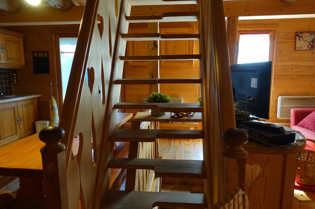 Vente Maison de 5 pièces 75 m² - ARECHES 73270 | IMOGROUP BEAUFORTAIN - IMOGROUP photo3