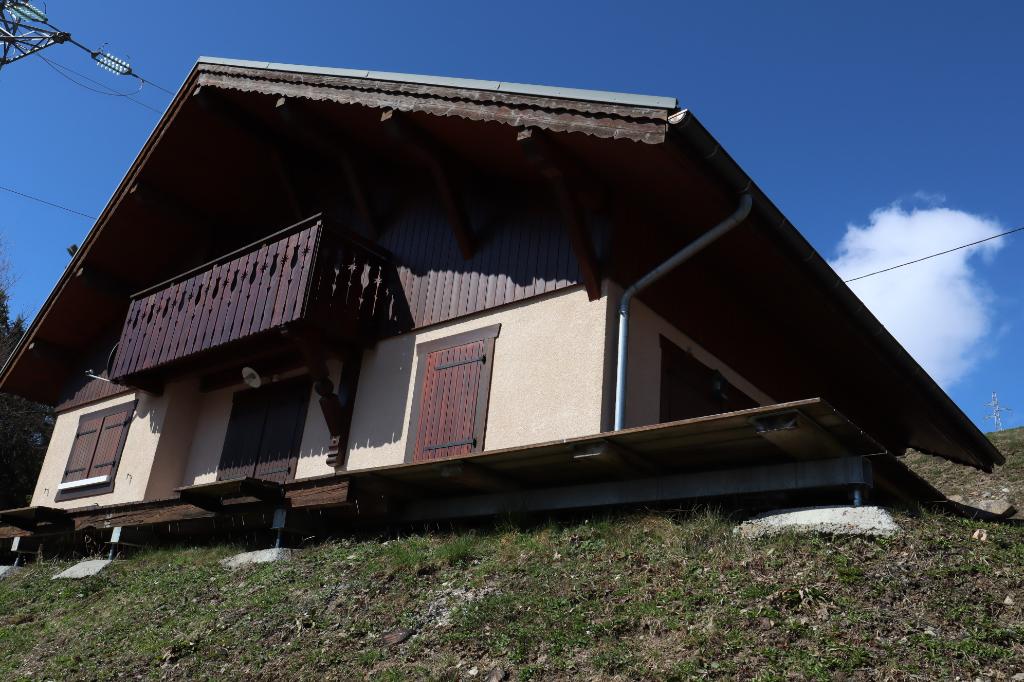 Vente Maison de 5 pièces 120 m² - HAUTELUCE 73620   IMOGROUP BEAUFORTAIN - IMOGROUP photo4