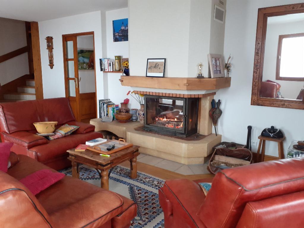 Vente Maison de 5 pièces 120 m² - HAUTELUCE 73620   IMOGROUP BEAUFORTAIN - IMOGROUP photo5