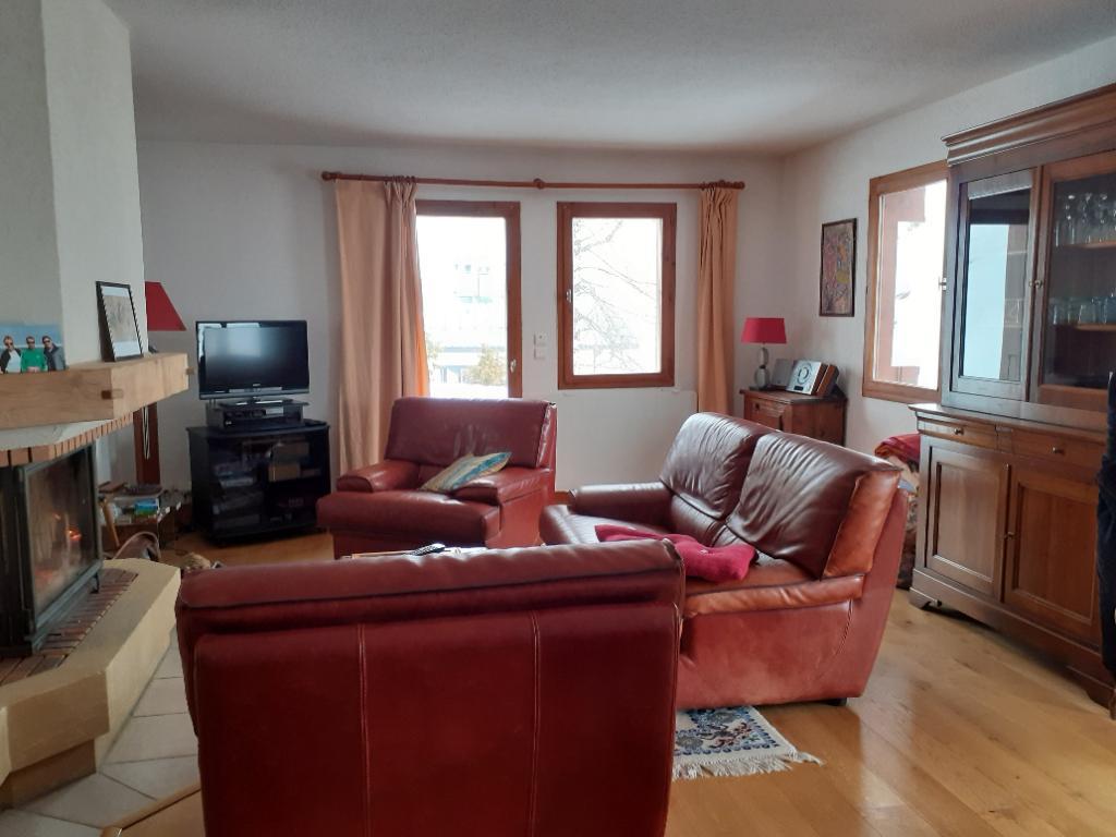 Vente Maison de 5 pièces 120 m² - HAUTELUCE 73620   IMOGROUP BEAUFORTAIN - IMOGROUP photo6