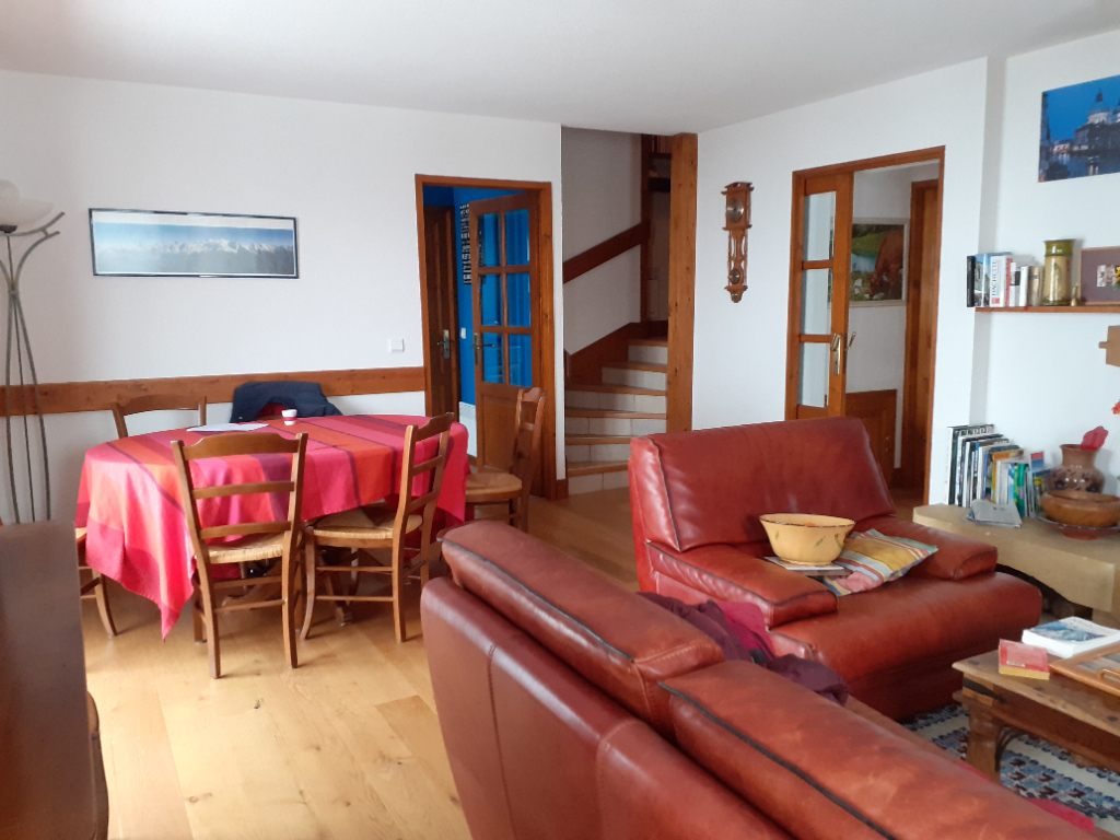 Vente Maison de 5 pièces 120 m² - HAUTELUCE 73620   IMOGROUP BEAUFORTAIN - IMOGROUP photo7