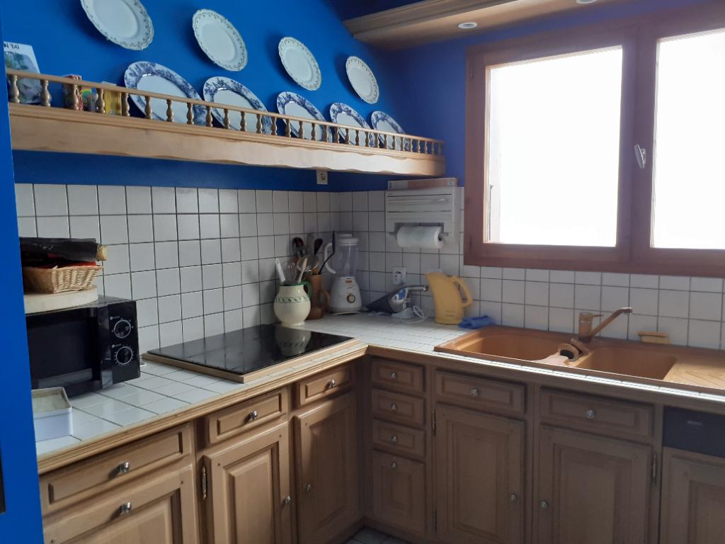 Vente Maison de 5 pièces 120 m² - HAUTELUCE 73620   IMOGROUP BEAUFORTAIN - IMOGROUP photo8