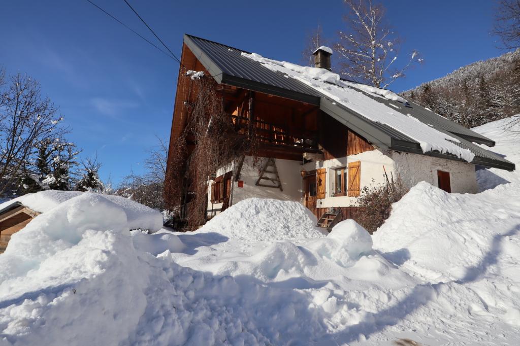 Vente Maison de 11 pièces 280 m² - QUEIGE 73720   IMOGROUP BEAUFORTAIN - IMOGROUP photo4