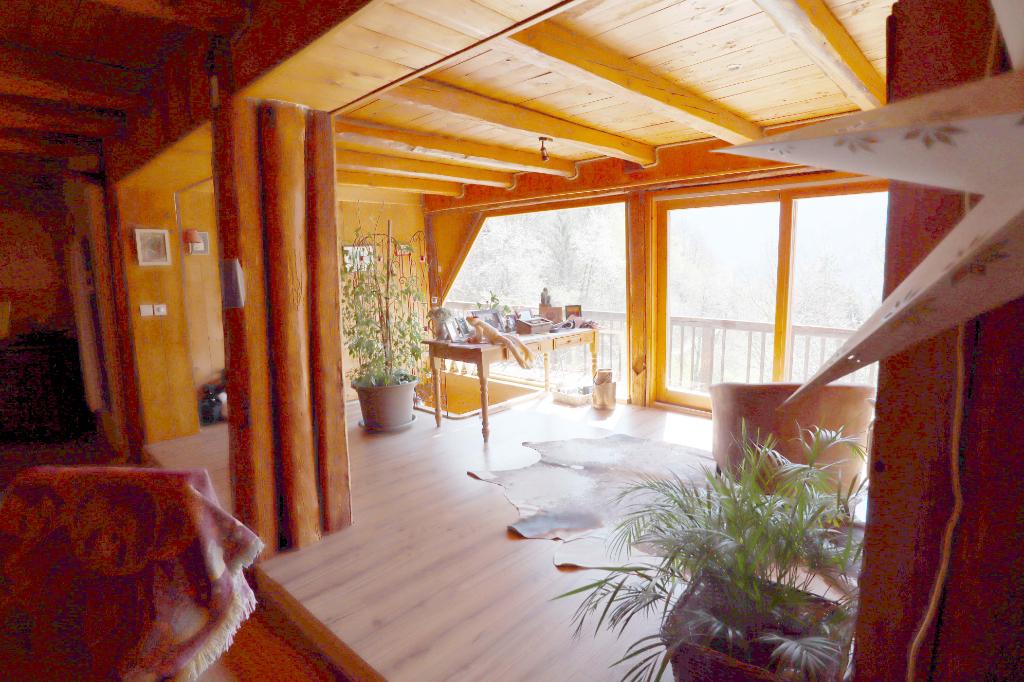 Vente Maison de 11 pièces 280 m² - QUEIGE 73720   IMOGROUP BEAUFORTAIN - IMOGROUP photo5