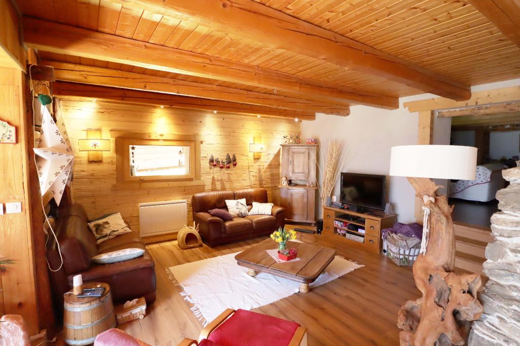 Vente Maison de 11 pièces 280 m² - QUEIGE 73720   IMOGROUP BEAUFORTAIN - IMOGROUP photo7