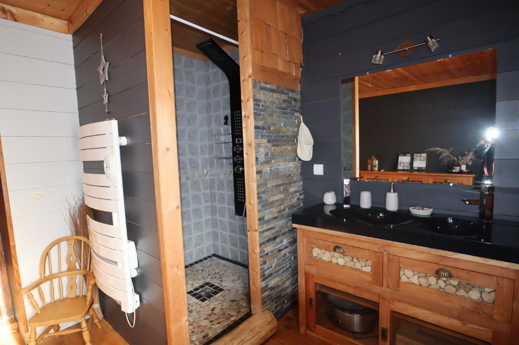 Vente Maison de 11 pièces 280 m² - QUEIGE 73720   IMOGROUP BEAUFORTAIN - IMOGROUP photo9
