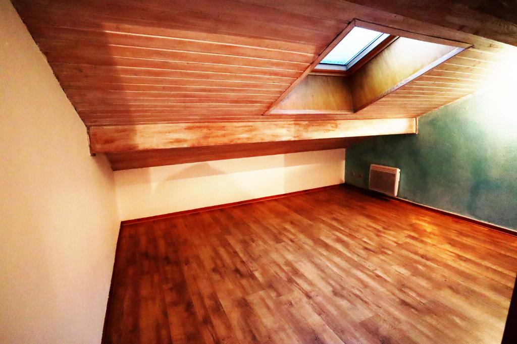 Vente Appartement de 3 pièces 38 m² - ARECHES 73270   IMOGROUP BEAUFORTAIN - IMOGROUP photo3