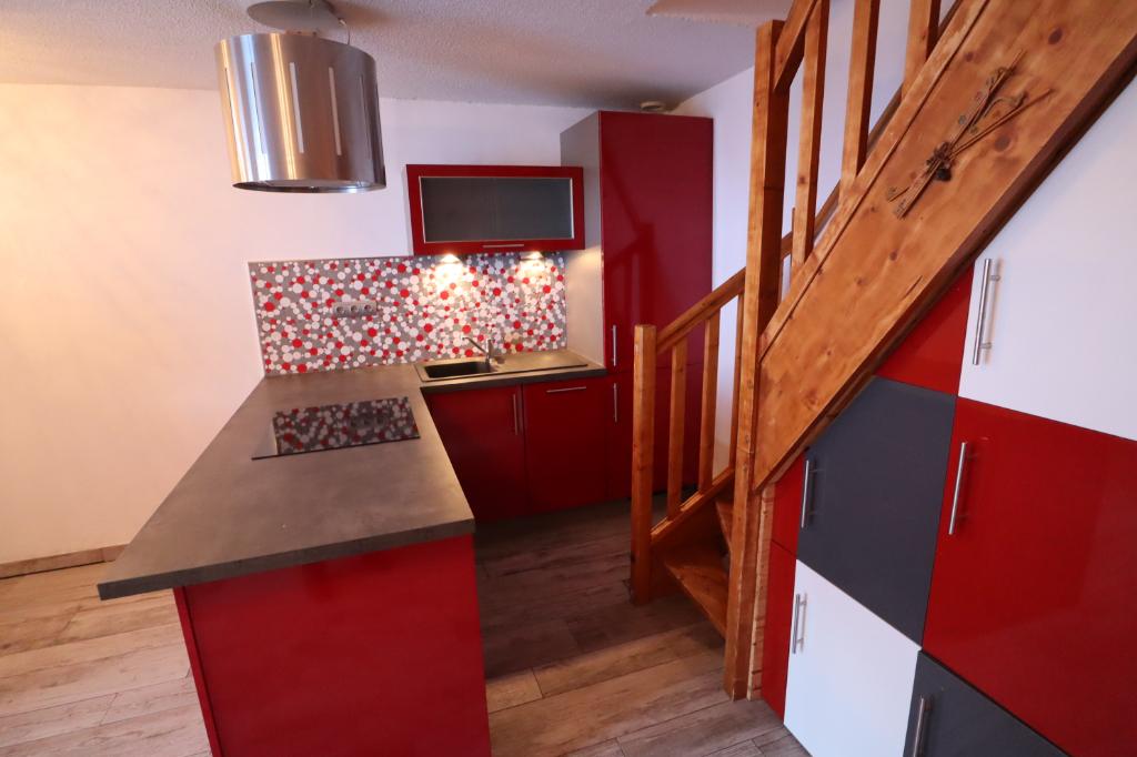 Vente Appartement de 3 pièces 38 m² - ARECHES 73270   IMOGROUP BEAUFORTAIN - IMOGROUP photo7