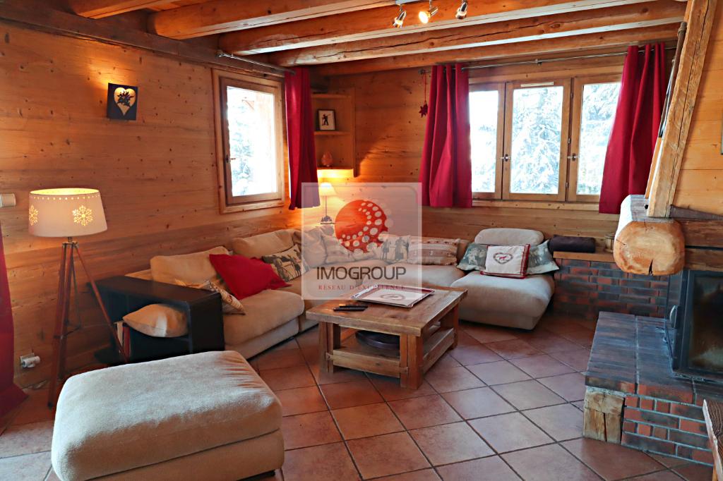 Vente Appartement de 5 pièces 123 m² - LES SAISIES 73620 | IMOGROUP BEAUFORTAIN - IMOGROUP photo3