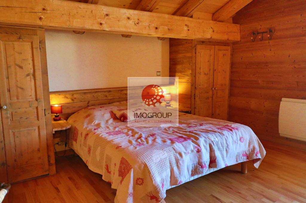 Vente Appartement de 5 pièces 123 m² - LES SAISIES 73620 | IMOGROUP BEAUFORTAIN - IMOGROUP photo7
