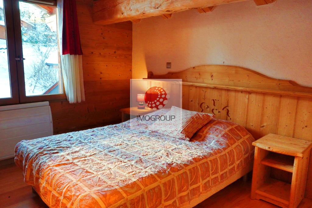 Vente Appartement de 5 pièces 123 m² - LES SAISIES 73620 | IMOGROUP BEAUFORTAIN - IMOGROUP photo9