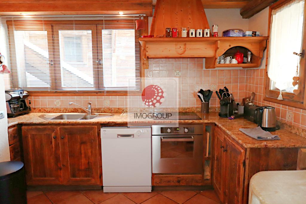Vente Appartement de 5 pièces 123 m² - LES SAISIES 73620 | IMOGROUP BEAUFORTAIN - IMOGROUP photo10