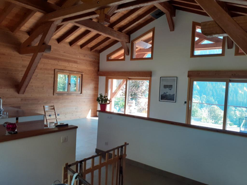 Vente Maison de 5 pièces 180 m² - VILLARD SUR DORON 73270 | IMOGROUP BEAUFORTAIN - IMOGROUP photo3