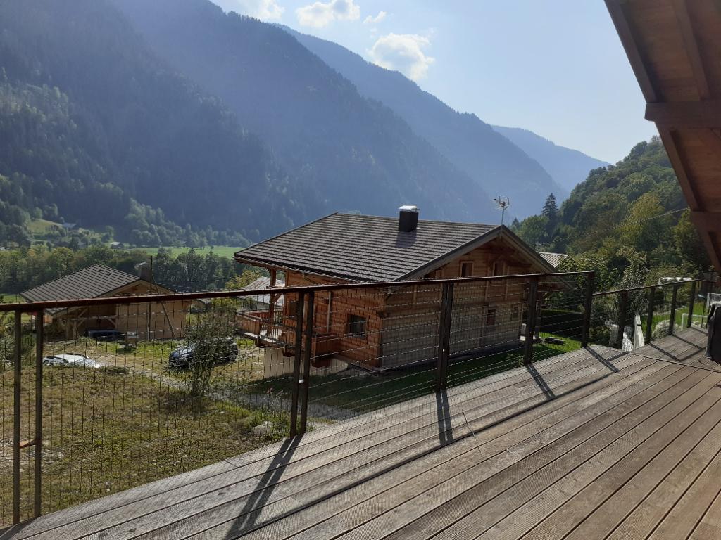 Vente Maison de 5 pièces 180 m² - VILLARD SUR DORON 73270 | IMOGROUP BEAUFORTAIN - IMOGROUP photo5