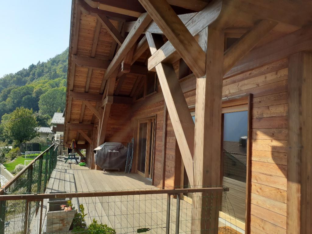 Vente Maison de 5 pièces 180 m² - VILLARD SUR DORON 73270 | IMOGROUP BEAUFORTAIN - IMOGROUP photo11