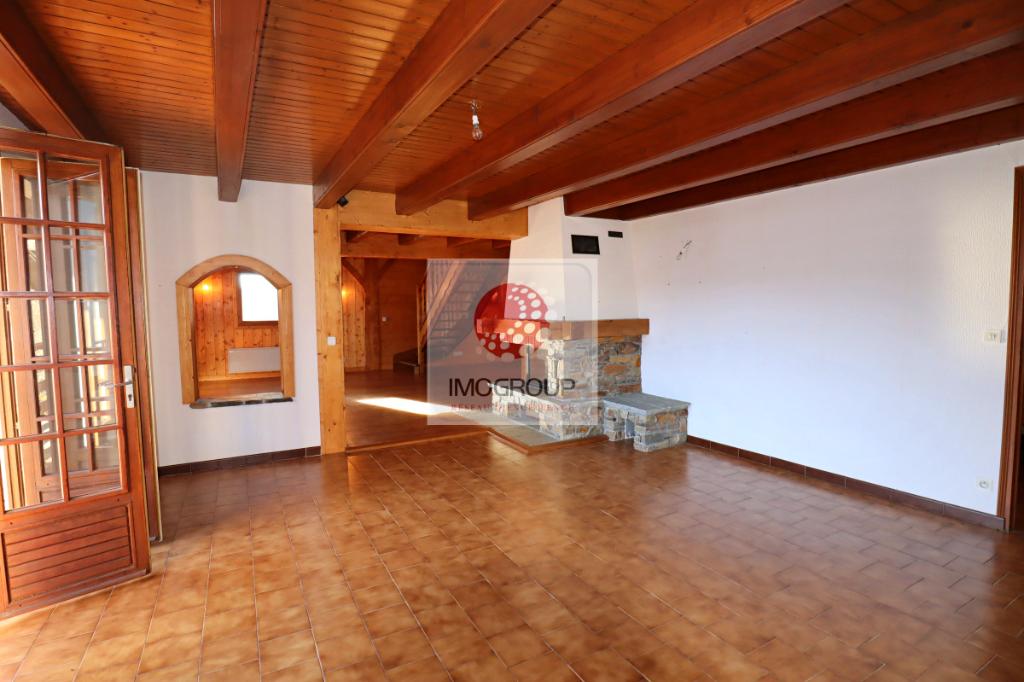 Vente Maison de 9 pièces 170 m² - VILLARD SUR DORON 73270   IMOGROUP BEAUFORTAIN - IMOGROUP photo2