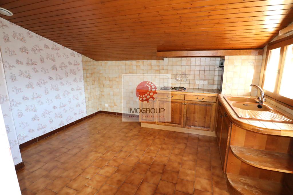 Vente Maison de 9 pièces 170 m² - VILLARD SUR DORON 73270   IMOGROUP BEAUFORTAIN - IMOGROUP photo3