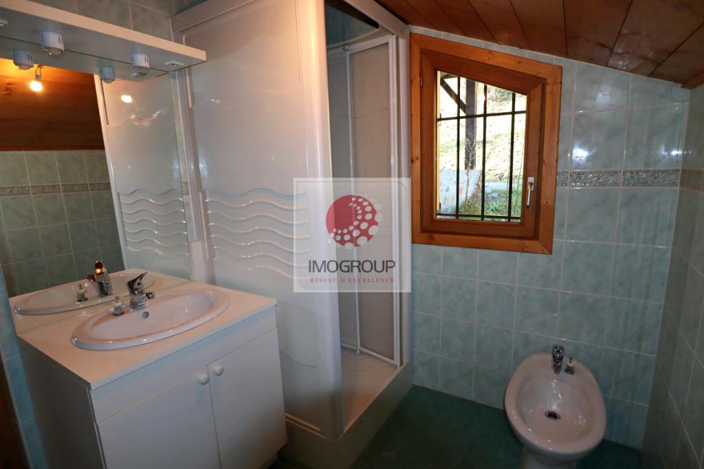 Vente Maison de 9 pièces 170 m² - VILLARD SUR DORON 73270   IMOGROUP BEAUFORTAIN - IMOGROUP photo4