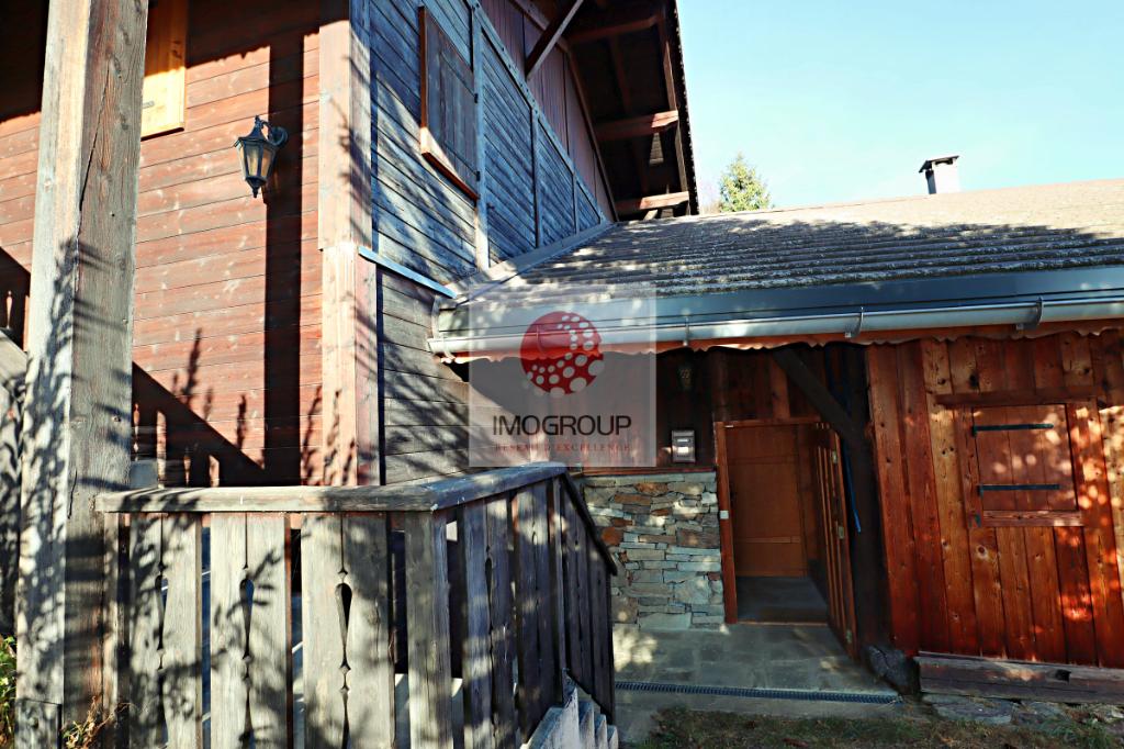 Vente Maison de 9 pièces 170 m² - VILLARD SUR DORON 73270   IMOGROUP BEAUFORTAIN - IMOGROUP photo6