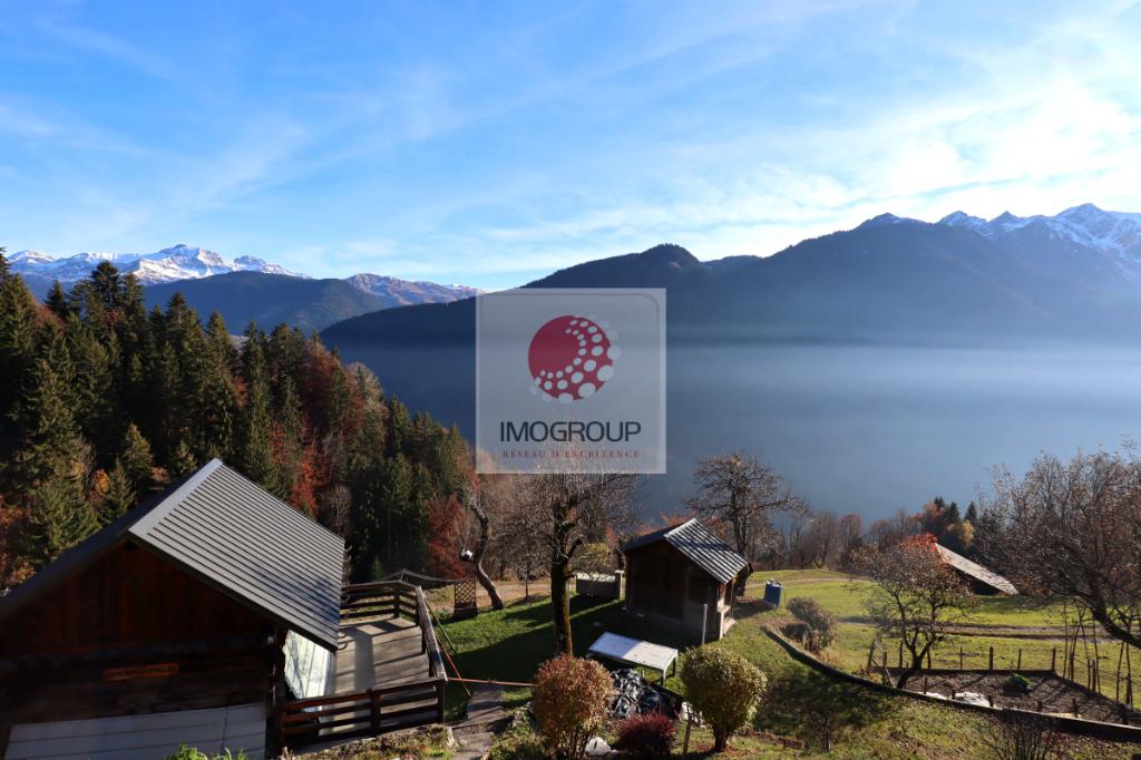 Vente Maison de 9 pièces 170 m² - VILLARD SUR DORON 73270   IMOGROUP BEAUFORTAIN - IMOGROUP photo7